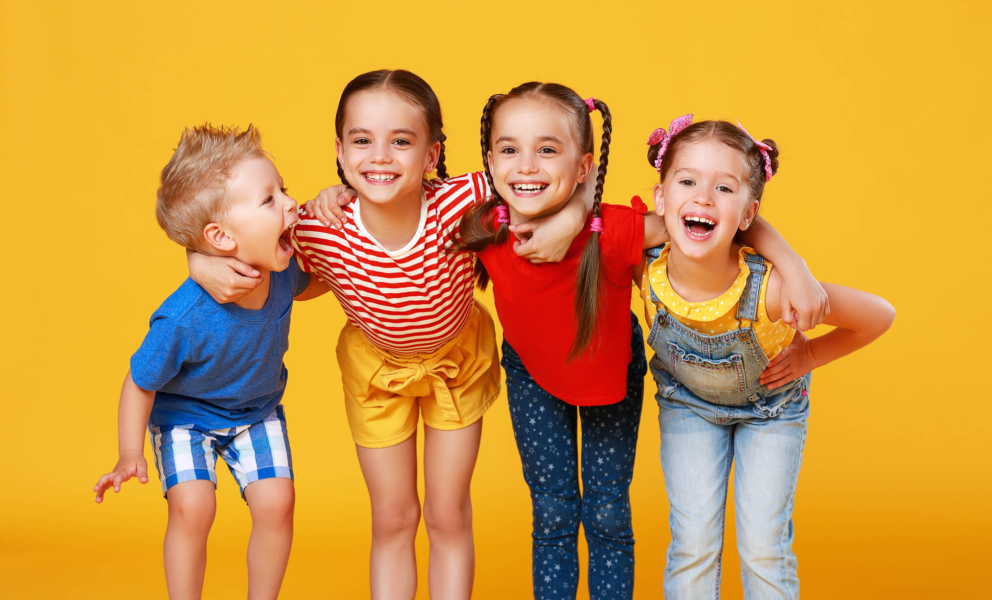 Early Start Speech Pathology Children