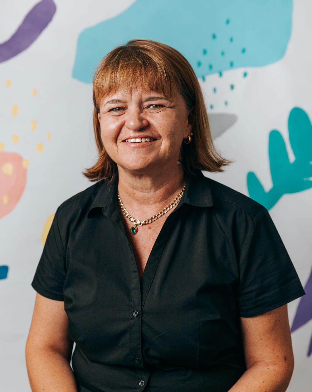 Jane Bottyan