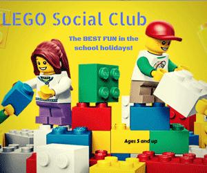 Lego Social Club